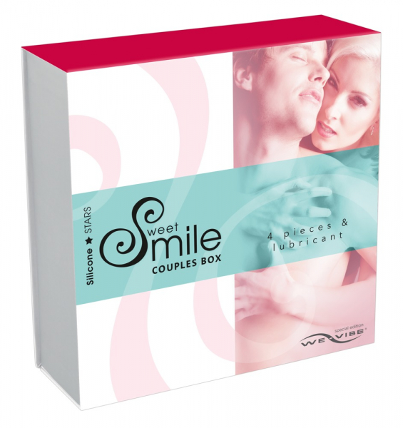 Sweet Smile Couples Box 7
