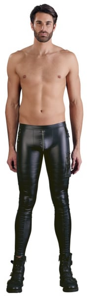 Men´s Pants Biker Look 0
