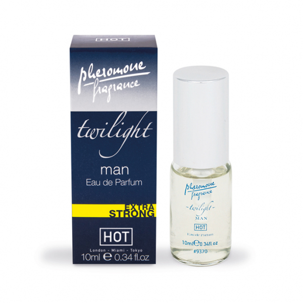 Man Twilight Parfum Cu Feromoni 10ml 0