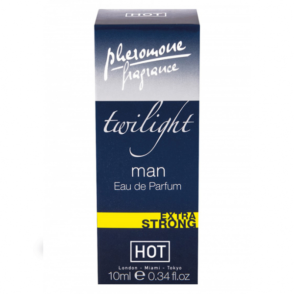 Man Twilight Parfum Cu Feromoni 10ml 2