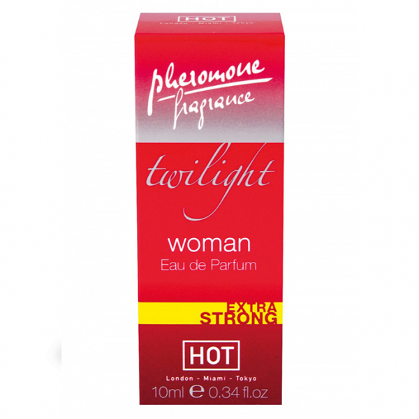 Extra Strong Woman Twilight Spray 10ml 2