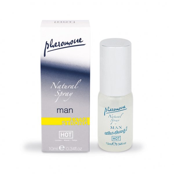 Man Phero Natural Spray 10ml 0