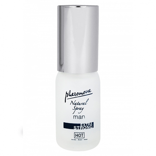 Man Phero Natural Spray 10ml 1