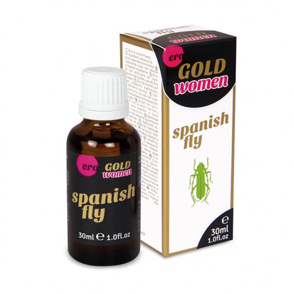 Spanish Fly Her Gold 30 ml 0