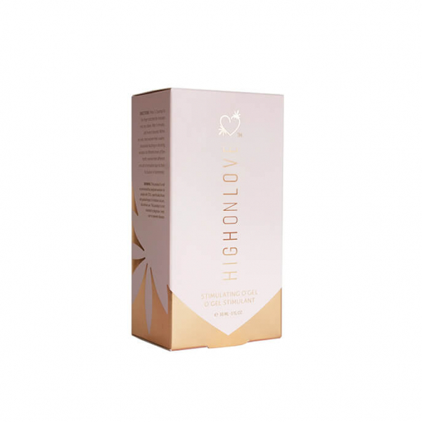 HighOnLove - Stimulating O Gel 30 ml 2
