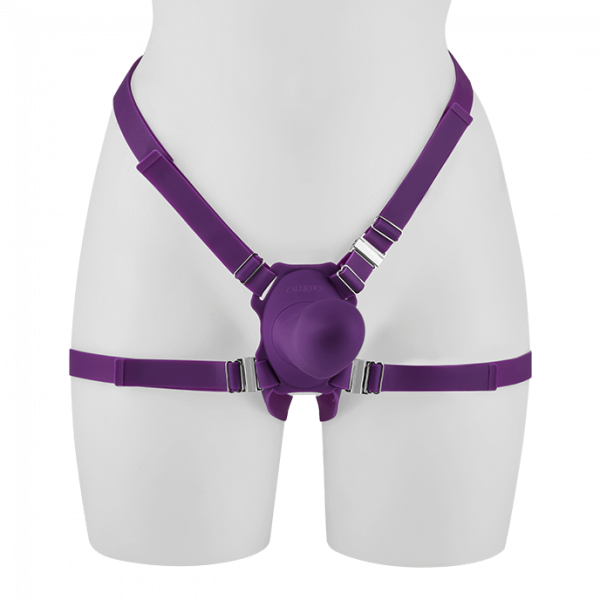 harness ajustabil purple 4