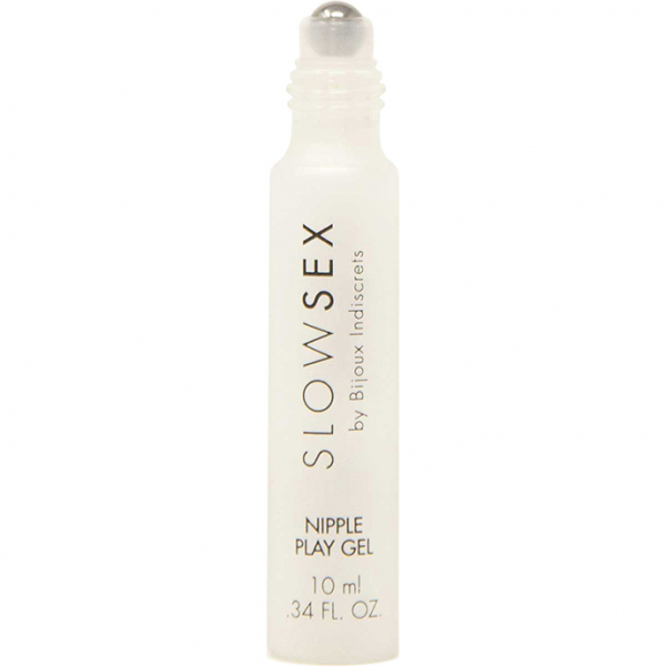 Slow Sex Nipple Play Gel 10 ml 2