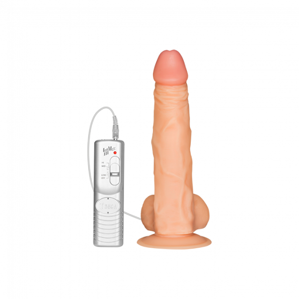 Vibrator Authentic Reaction 2