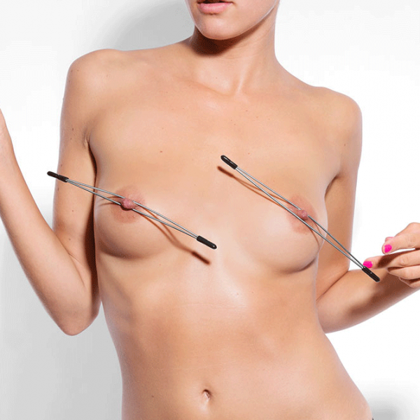 NIPPLE CLAMPS STICKS 3