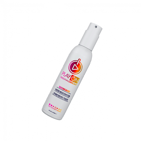 SILICONE LUBRICANT 240 ML 0
