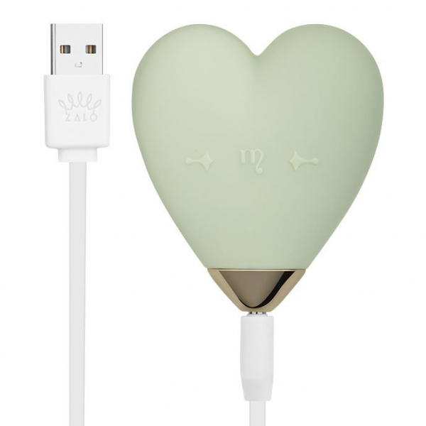 baby Heart Baby Melon Green 10
