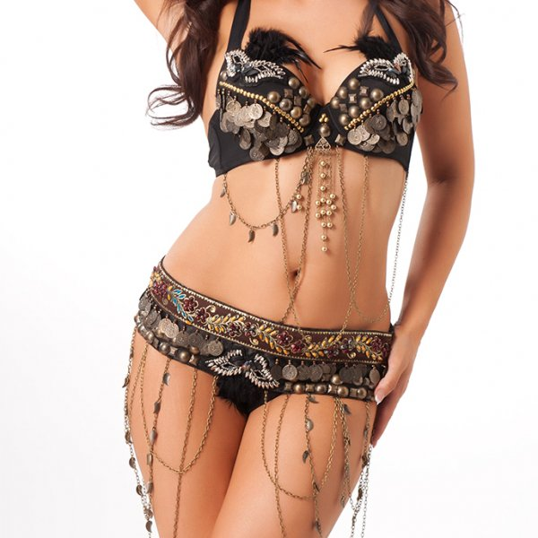 Belly Dancer Set 0