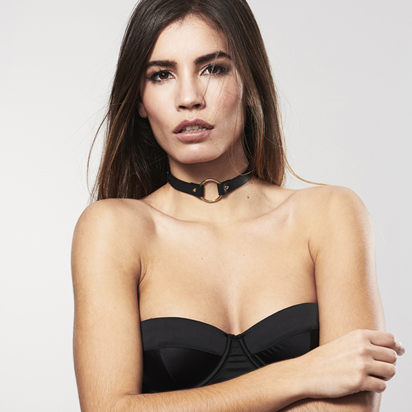 Bijoux Indiscrets - Maze Single Chocker 4