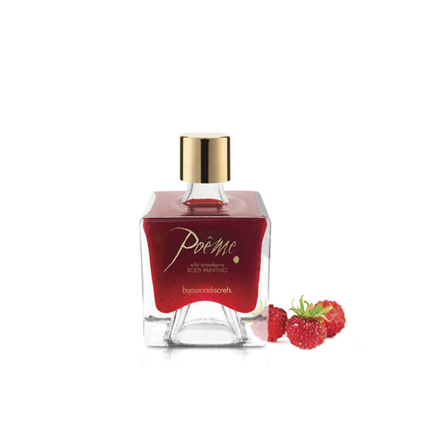 POEME WILD STRAWBERRY 1