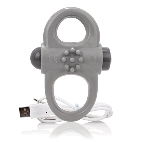 Charged Yoga Vibe Ring 1