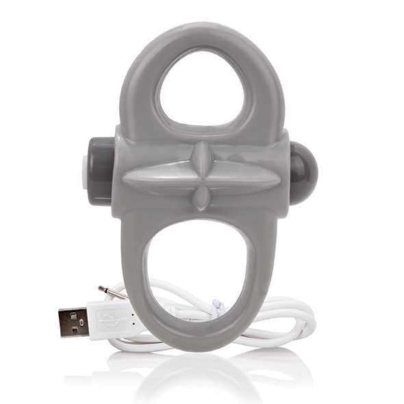 Charged Yoga Vibe Ring 2