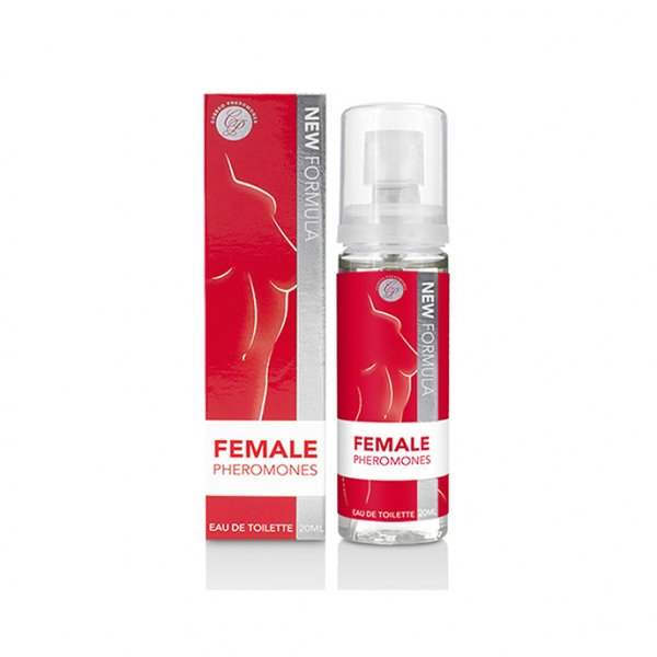 CP Female Pheromones 20 ml 0