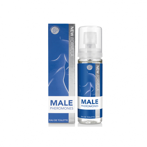 CP Male Pheromones 20 ml 0