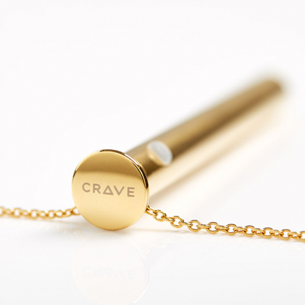 Crave - Vesper Vibrator Necklace 3