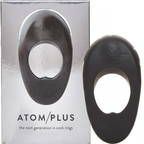 Hot Octopuss - Atom Plus Cock Ring 5