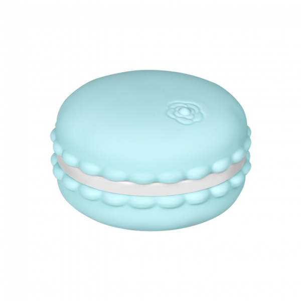 Kawaii - Macaroon Massager Mint 3