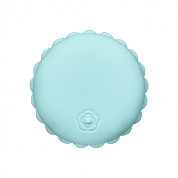 Kawaii - Macaroon Massager Mint 2