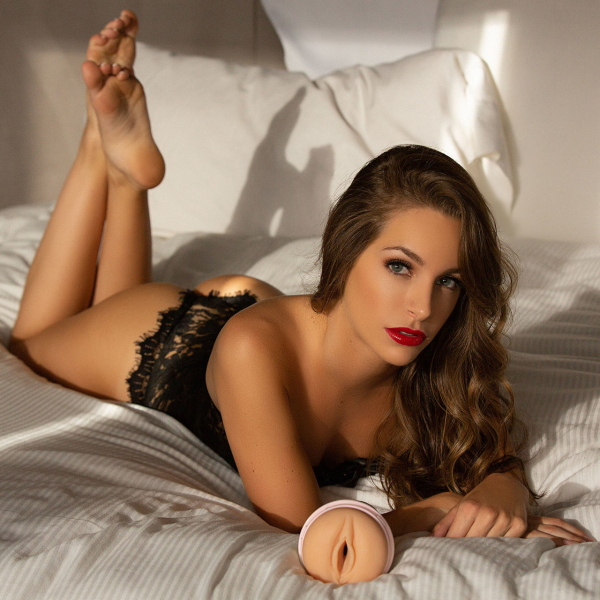 Kimmy Granger's Vagina Rebel Sensation 1