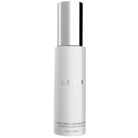Lelo - Antibacterial Cleaning Spray 60 ml 1