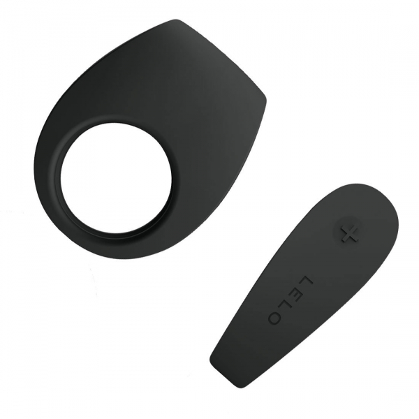 Lelo - Tor 2 Silicone Waterproof Vibrating Cock Ring 2