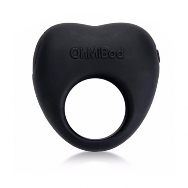 Share Couple's Ring Vibe Black 0