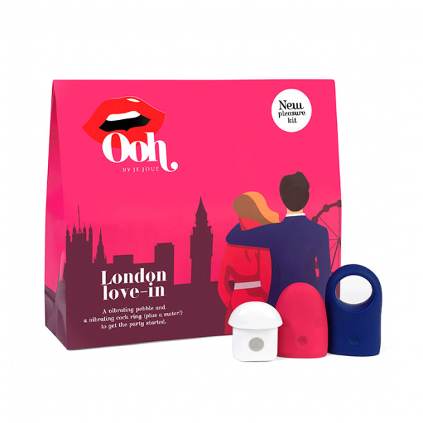 LONDON PLEASURE KIT 0