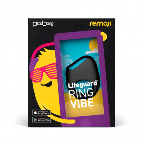 Picobong - Remoji Lifeguard Ring Vibe 1