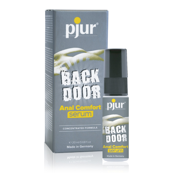 Pjur - Back Door Anal Comfort Serum 20 ml 0