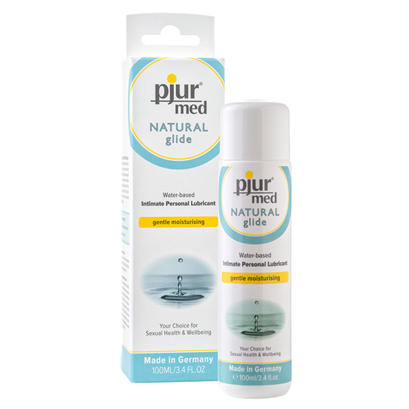 Pjur - MED Natural Glide 100 ml 0