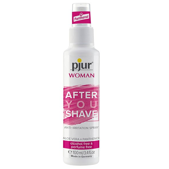Pjur - Woman After You Shave Spray 100 ml 0