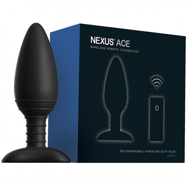 Nexus Ace Large - The next best fun toy 1