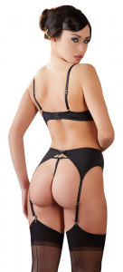 Shelf Bra Set by Abierta Fina2