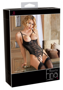 String Body by Abierta Fina5