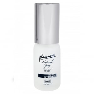 Man Phero Natural Spray 10ml1
