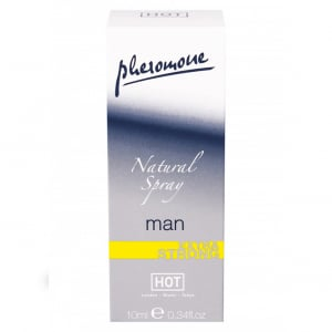 Man Phero Natural Spray 10ml2