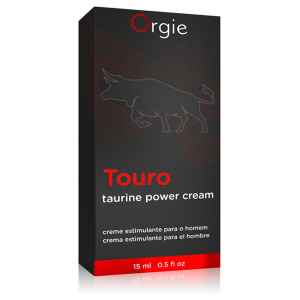 Touro Cream 15 ml by Orgie2