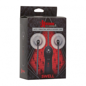 KINK - Swell - Auto Nipple Sucker Cups4