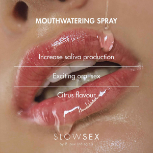 Slow Sex Mouthwatering Spray 13 ml3