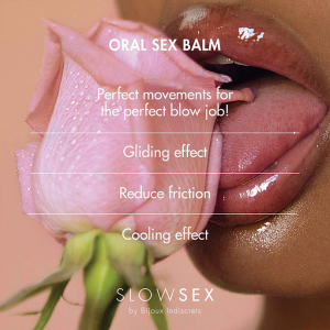 Slow Sex Oral Sex Balm4