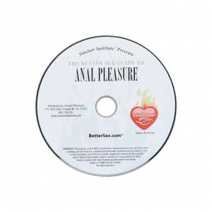 Adam & Eve - Couples Backdoor Pleasure Kit8
