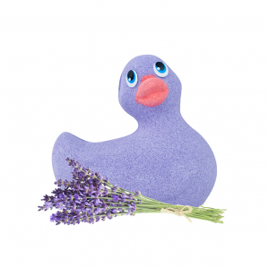 I Rub My Duckie | Bath Bomb Lavender0