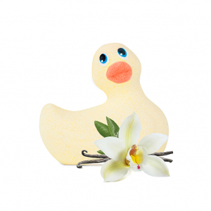 I Rub My Duckie | Bath Bomb Vanilla0