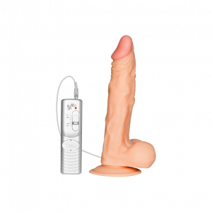 Vibrator Authentic Reaction 23 cm1