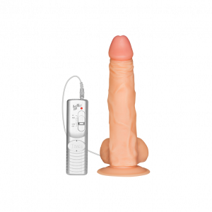 Vibrator Authentic Reaction 23 cm2