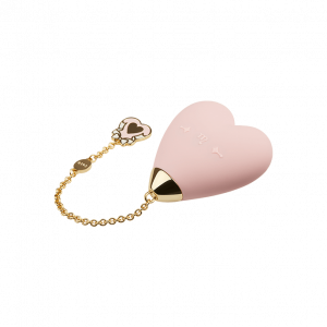 Heart Baby Heart Pink5